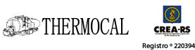 logo thermocal